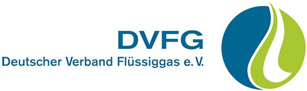DVFG Deutscher Verein für Flüssiggas