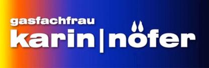 Gasfachfrau Karin Nöfer