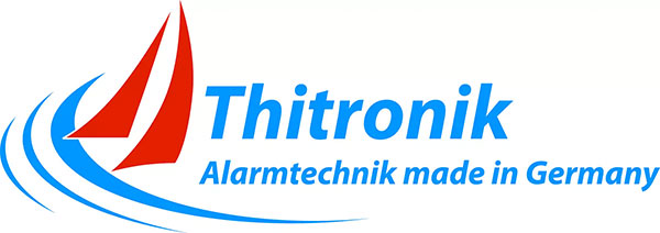 Thitronik Alarmtechnik made in Germany